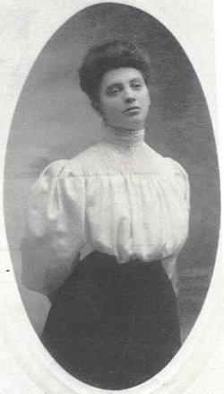Winifred Winnie <i>Thompson</i> Bick