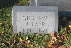 Gustave Bitzer