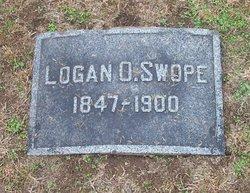 Logan Oliver Swope