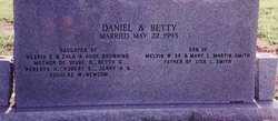 Daniel H Smith
