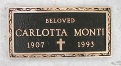 Carlotta Monti