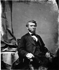 Arthur Inghram Boreman