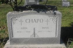 Anna <i>Kovac</i> Chapo