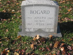 Julia Bogard