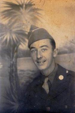 Pvt Gillis W. Cornbread