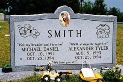 Michael Daniel Smith