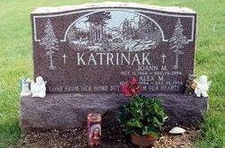 Joann M. Katrinak