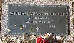 William Vernon Bishop