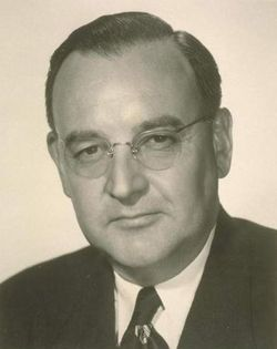 Edmund Gerald Pat Brown