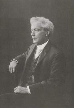 Luther A. Burbank