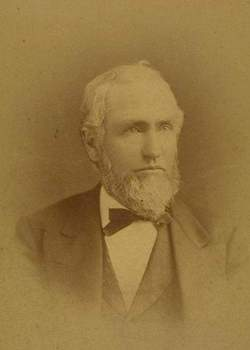 Henry Huntley Haight