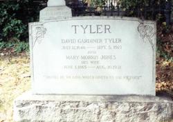 David Gardiner Tyler