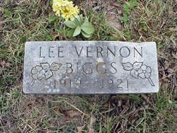 Lee Vernon Biggs