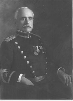Gen De Rosey Carroll Cabell, Sr