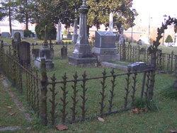 Grace Episcopal Church Cemetery