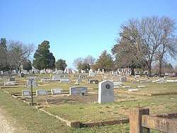 Italy Cemetery