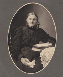 Amelia H <i>Bailey</i> Hill