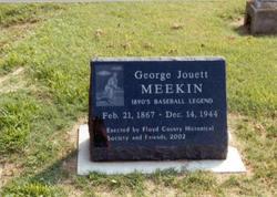 George Jouett Meekin