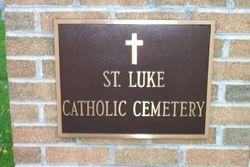 Saint Lukes Roman Catholic Cemetery