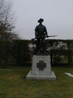 Pvt Edward Lawrence Cofield
