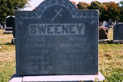 Ruth Katherine <i>Riley</i> Sweeney