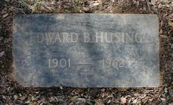 Ted Husing