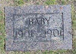 Baby Boy Saltzgaber