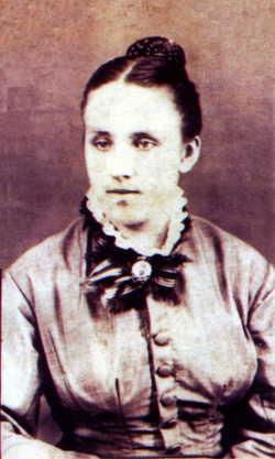 Olive R. <i>Dailey</i> Tharp