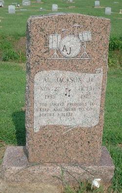Al Jackson, Jr