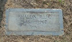 Phalon Jones