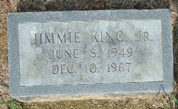 Jimmy King
