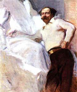 Mariano Benlliure
