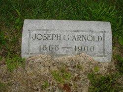 Joseph G Arnold