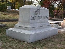 Henry Fairchild DeBardeleben