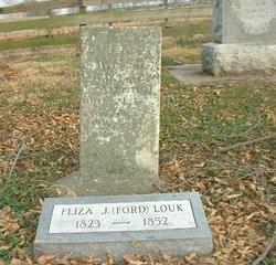 Eliza J Louk