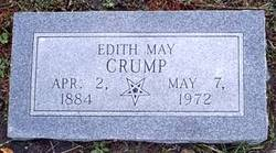 Edith May Crump