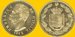 Umberto I Savoy
