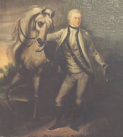 Gen Peter Horry