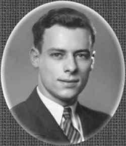 Raymond Charles Durham