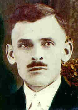 George Zuk