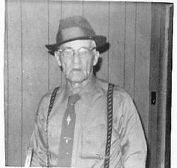 William Cleveland Hinkle