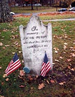 Jacob Purdy