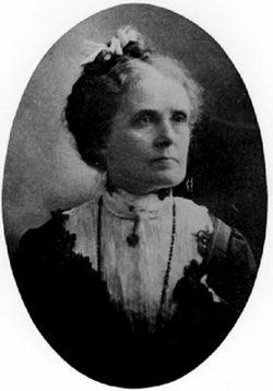 Helen <i>Gerrells</i> Stoddard
