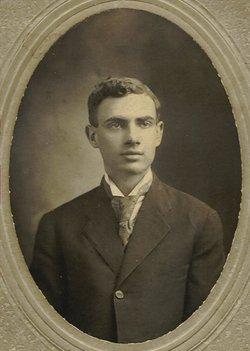 Albert Edward Hohenstein