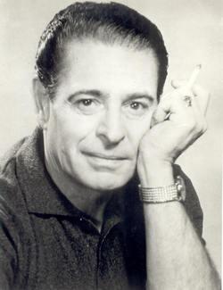 Alberto Echague