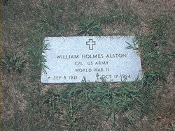 William H. Alston
