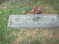 Dwight R. Cash
