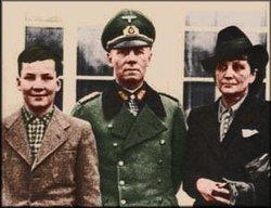 Erwin The Desert Fox Rommel