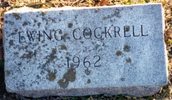 Ewing Cockrell
