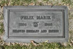 Felix Marik